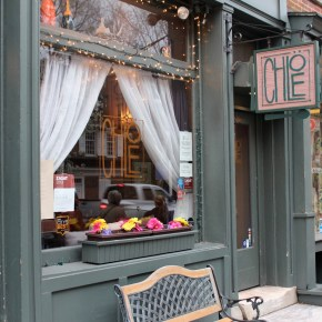 Beloved Chloe BYOB in Old City Now Closed; For Sale