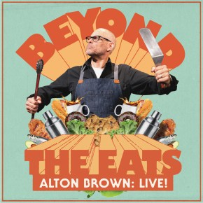 Win a Pair of Tickets to Alton Brown Live: Beyond the Eats at the Merriam Theater