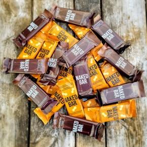 Product Corner: Naked Nutrition Naked Bars