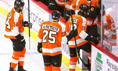 Flyers season