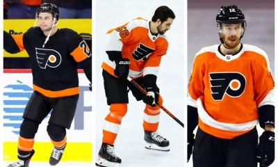 Flyers Trade Deadline