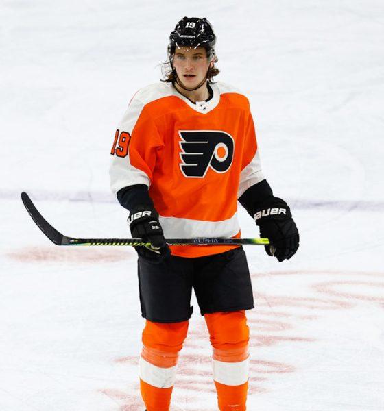 Nolan Patrick Flyers