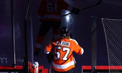 Wade Allison