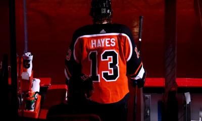 Flyers news