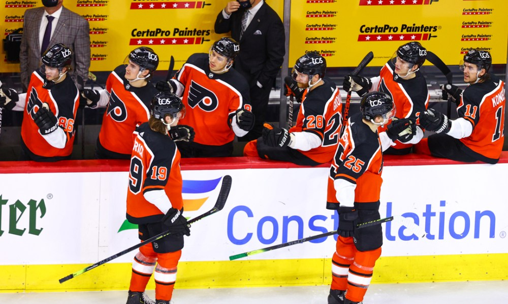 Flyers expansion draft