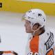 Joel Farabee Flyers Bruins