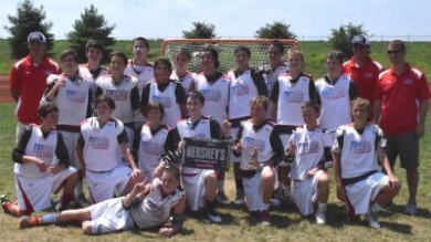Freedom 2019 wins at Chocolatetown Shootout