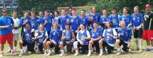 Duke's LC wins 2019 title at Liberty Bell Challenge