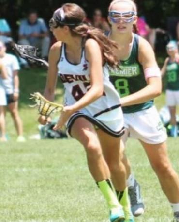 Brooke Caruso