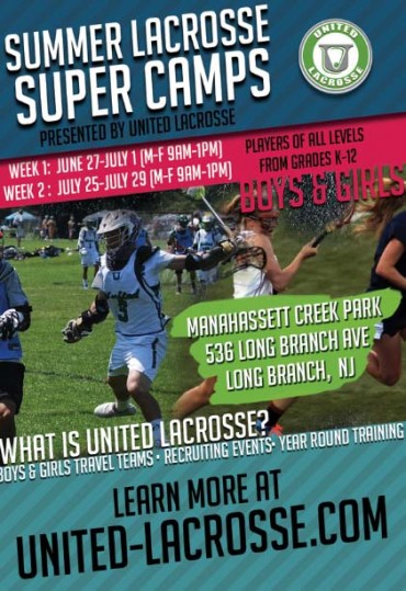United Lacrosse super camps