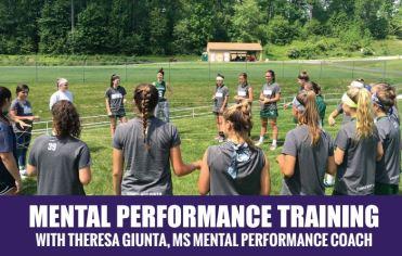 Blue ox mental training