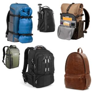 cartegory backpacks