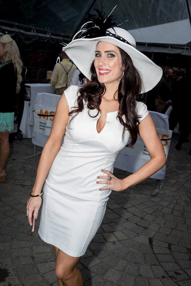10 Best Preakness At The Piazza Hats Philly PR Girl