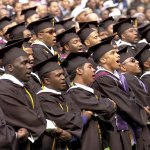 black-graduation-ceremony