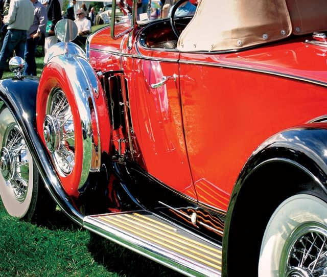 Why You Cant Miss This Years 20th Annual Radnor Hunt Concours Delegance