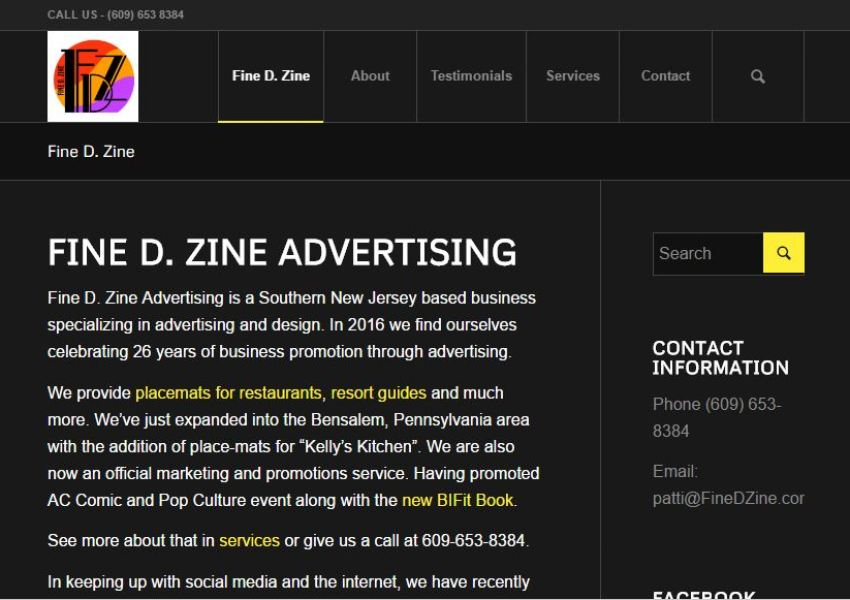 Business Promotion Through Advertising