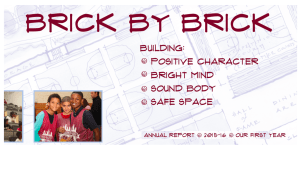 Birck by Brick
