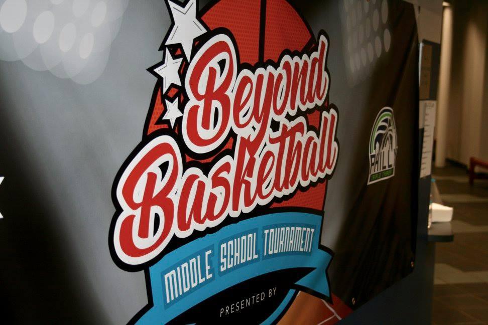 Beyond Basketball Tournament Recap