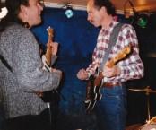 Phil teaches Jacques