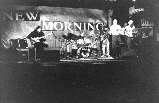 new morning 3