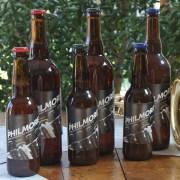 La Philmore – Bière artisanale bio et pur malt