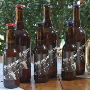 La Philmore London Bitter - Bière artisanale bio et pur malt