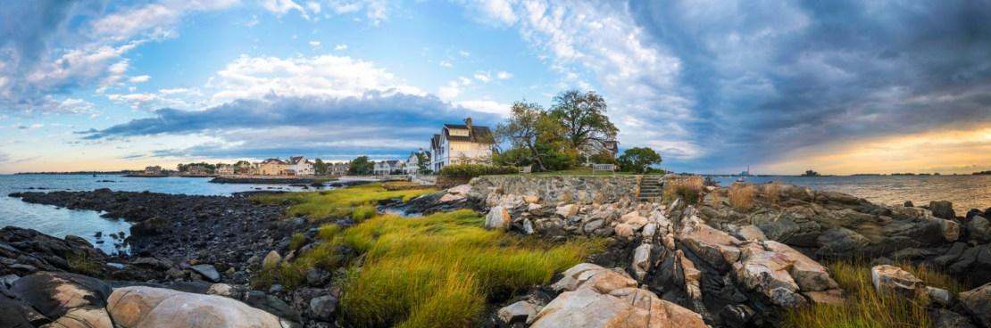 Bell Island Coast - 16-144