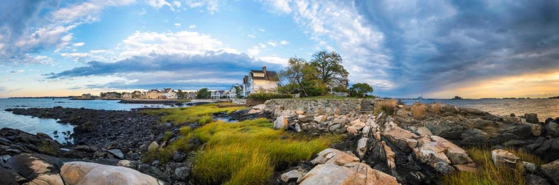 Bell Island Coast