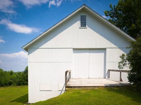 Ashfield Barn