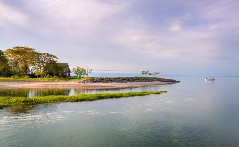Sherwood Island