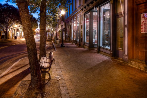 Washington Street - AA981