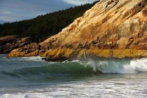 Sand Beach Breakers