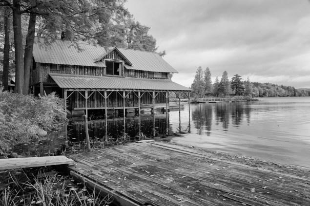 Big Moose Lake - 20-782