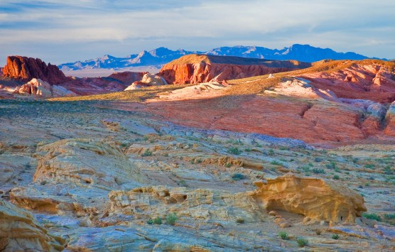 Valley of Fire - J6