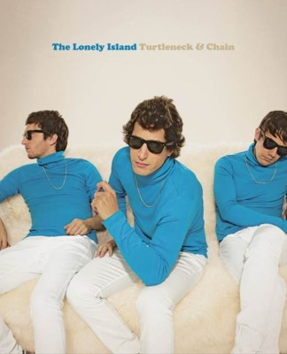 Lonely Island- Turtleneck & Chain