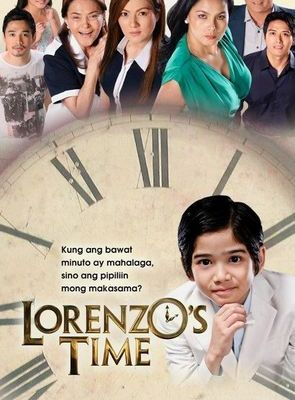Lorenzo's Time on 3 Weeks Finale