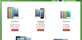 Apple Online Philippines Discount