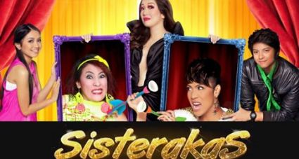 Sisterakas Box Office MMFF 2012