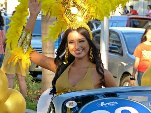 Mutya Datul Parade