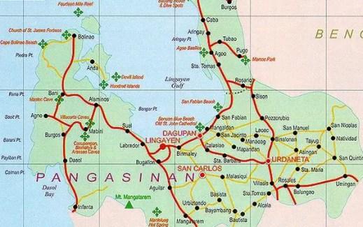 Pangasinan Election