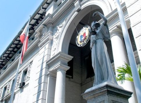 Supreme Court Philippines
