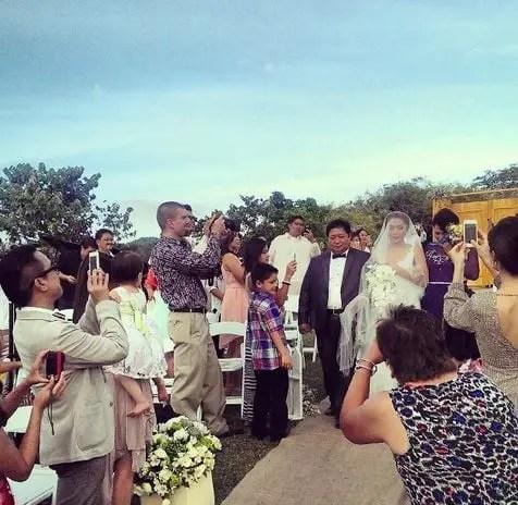 Iya Villania wedding