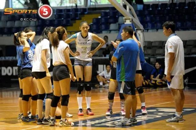 Filipinas to Face Iran, Kazakhstan Spikers in Asian U-23 ...