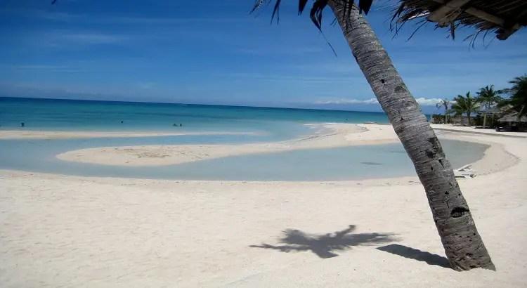 Bantayan island scenic