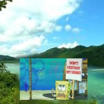 Nickelodeon cartoons and Palawan