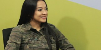 Mocha Uson Enumerates Reason Why Do Filipinos Hate Robredo