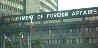 DFA Appointment