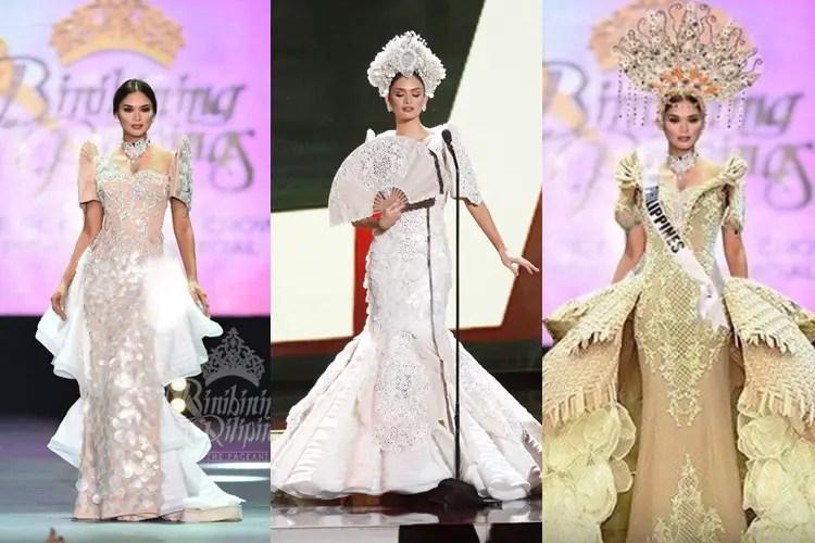 6 Ilocano Designers To Design Filipiniana Dresses For MU Fashion Show