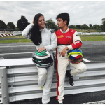 This Is How Pia Wurtzbach And Boyfriend Marlon Stockinger Celebrates Their Valentine's Day!