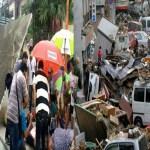 'Big One' Earthquake